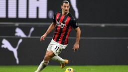 Ibrahimovic reveals his desire to remain in Milan if Maldini wants him to