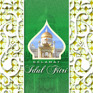Pengertian dan Sejarah Hari Raya Idul Fitri