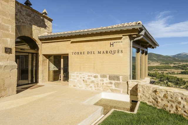 STAY SMALL, STAY EXCLUSIVE AT TORRE DEL MARQUES IN MATARRANA, SPAIN