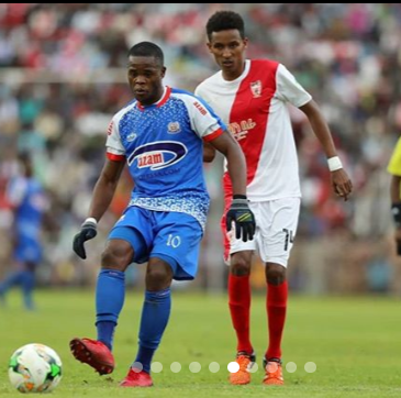 Azam FC yasahau maumivu ya kupoteza ngao ya jamii, sasa ni mwendo wa kimataifa