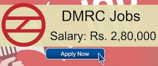DMRC Sarkari Naukri 2020 Recruitment For Chief Project Manager Posts | Sarkari Jobs Adda