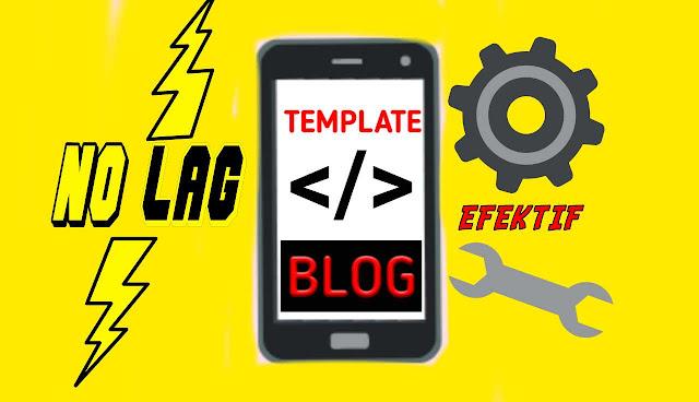 cara edit html template blog di hp tanpa lag