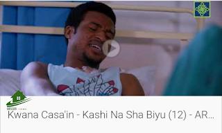 Kwana Casa'in - Kashi Na Sha biyu 12, Kwana 90 kashi na Sha biyu.