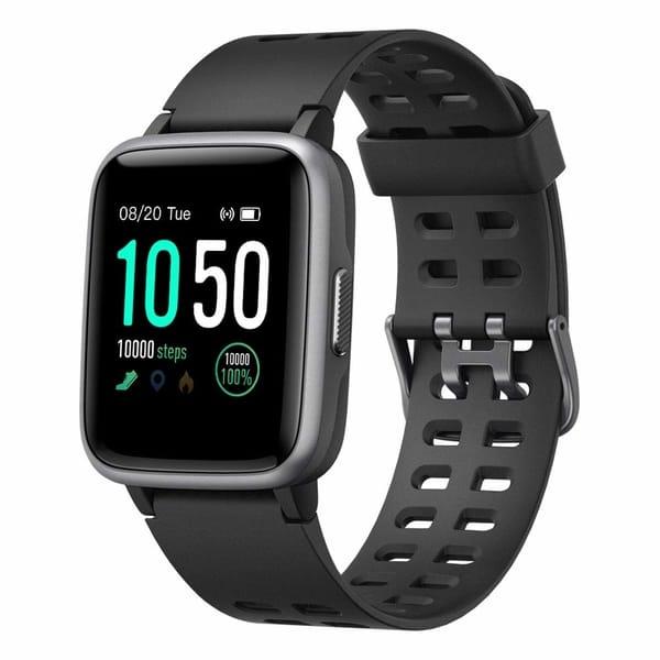 YAMAY Waterproof Fitness Tracker Smart Watch