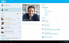 skype for free download APK