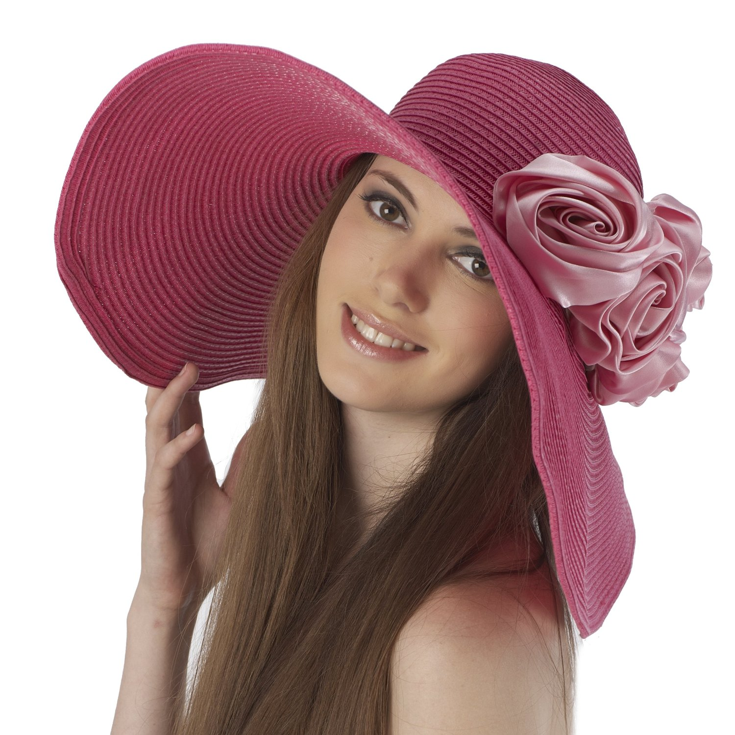 Awesome Fashion 2012: Awesome Summer Hats for 2012