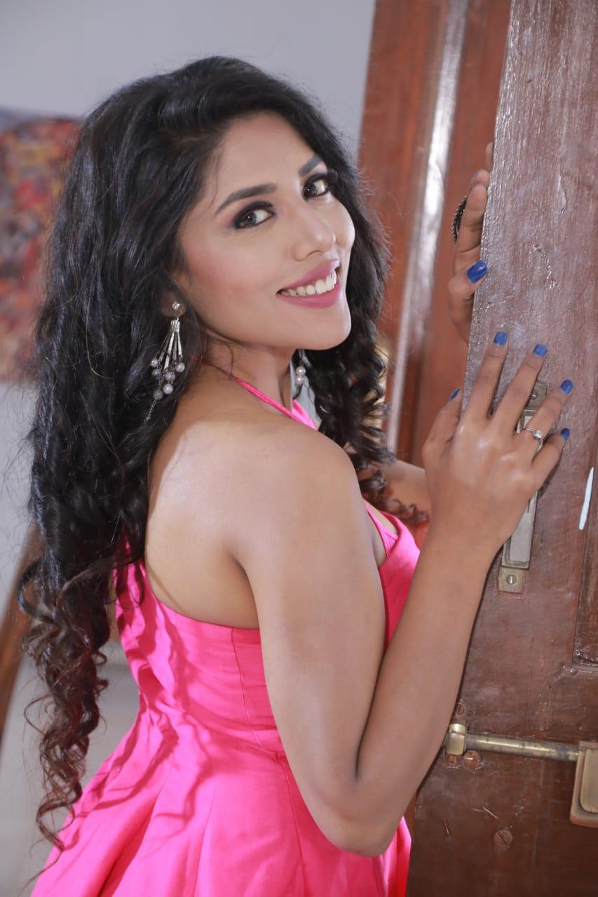 Sharanya Jit Kaur