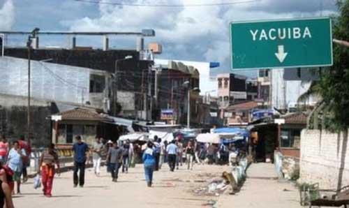 Tarjeta Vecinal Fronteriza boliviano-argentina entra en vigencia el 20 de noviembre