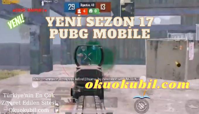 Pubg Mobile 1.2.0 Esp Aimbot Rootsuz Global 32 Bit  2021 Sezon 17