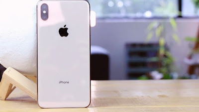 Iphone xs max price in pakistan