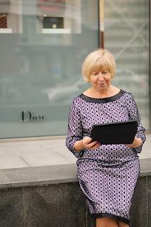 Евгения Пухова - блогер