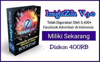 InsightZilla Kini Hadir dengan Versi 3.0
