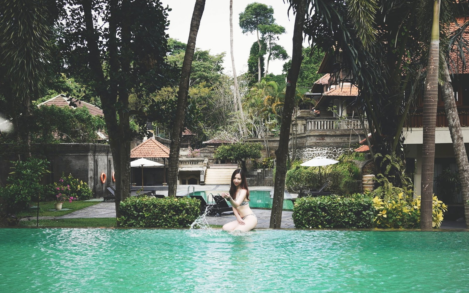 places to stay in ubud bali