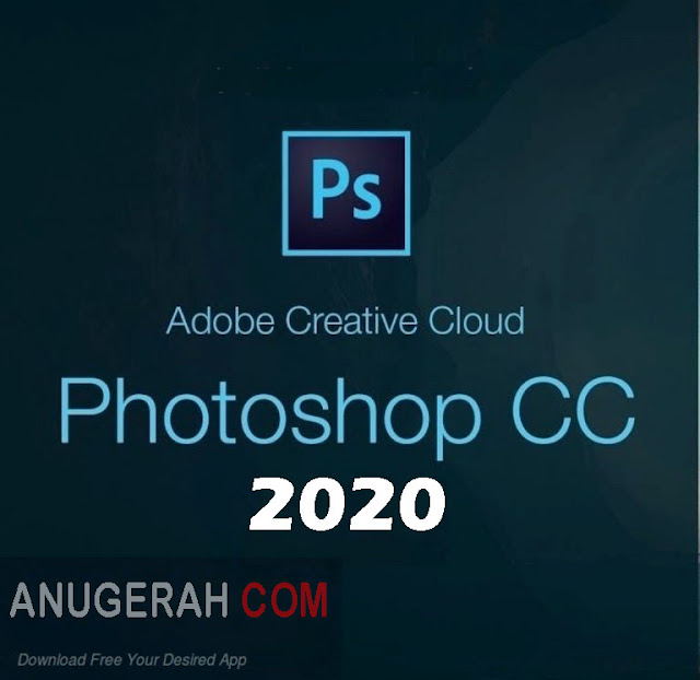 Adobe Photoshop CC 2020 Download Gratis