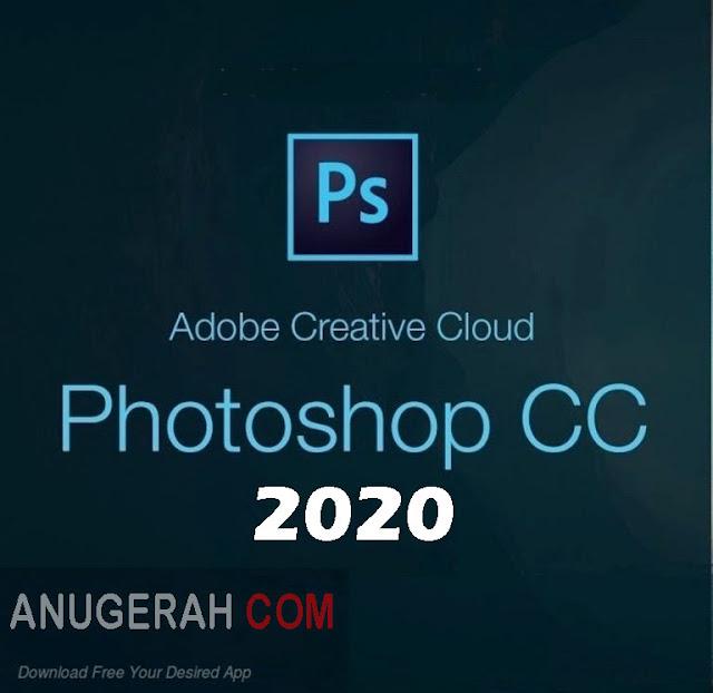 Adobe Photoshop CC 2020 Download Gratis