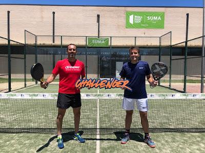 Enervit Sport, nuevo patrocinador de WPT Challenger