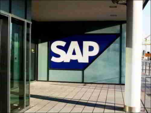 Jóvenes Profesionales SAP