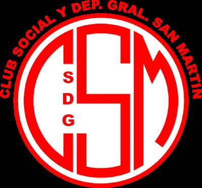 CLUB SOCIAL Y DEPORTIVO GENERAL SAN MARTÍN (MERLO)