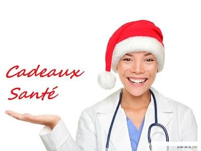 5 cadeaux santé et bien-être à offrir pour Noël
