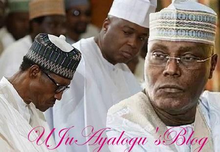 2019 Presidential: Buhari's Return DESTABILIZES Saraki, QUIETENS Atiku, Kwankwaso