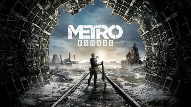 لعبة Metro Exodus تواصل إستعراض عالمها و تفاصيل رهيبة جدا من هنا ..
