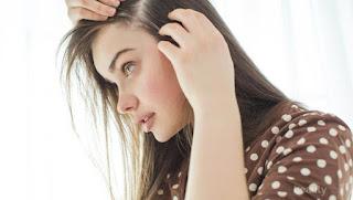 Dove Untuk Perawatan Rambut Tipis Anda