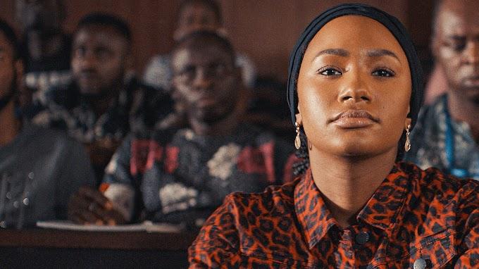 La Citación: el drama de los abusos sexuales en la Nigeria actual.