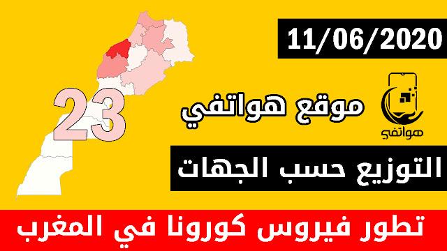 المغرب يسجل 29 إصابة جديدة مؤكدة بكورونا خلال 24 ساعة