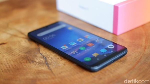 Xiaomi Menyiapkan Ponsel Baru dengan Spek Menggoda