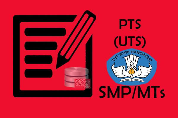 85+ Soal PTS UTS IPA Kelas 7 Semester 1 SMP MTs Terbaru didownload dengan mudah, Contoh Soal PTS (UTS) IPA SMP/MTs Kelas 7 K13 untuk sobat Guru