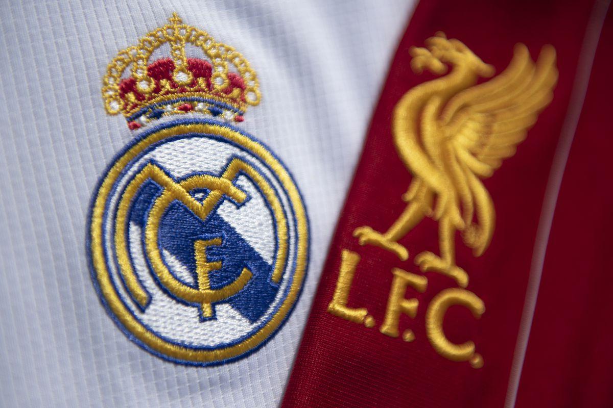 موعد مباراة ليفربول ضد ريال مدريد الإياب والقنوات الناقلة في قمة دوري أبطال أوروبا