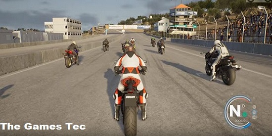 RIDE 3 PC Game Download | Complete Setup | Direct Download Link