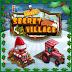 FarmVille Santa's Secret Village Farm Vehicles
