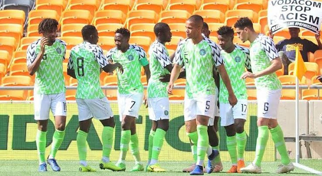 AFCON 2019: Super Eagles Players Fall Sick Ahead Of Opener