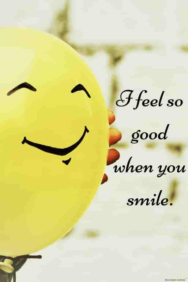 smile quote image