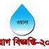 Rajshai Wasa job circular 2019 / www.rajshahiwasa.org.bd