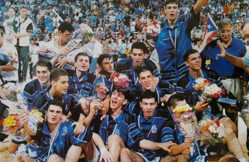 Οι παρουσίες της Ελλάδας σε Παγκόσμιο Κύπελλο U19