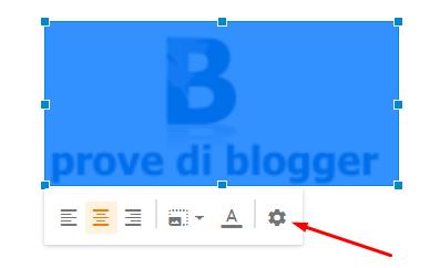Come aggiungere attributi ALT e TITLE alle immagini in Blogger