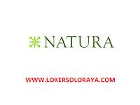 Loker Karanganyar Supervisor Finance Accounting Tax di Natura Aromatik