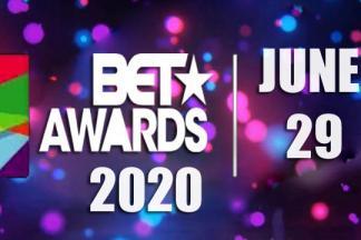 BET Awards 2020: The Full Winners List