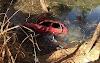 Luziânia: Seis jovens morrem após carro cair de ponte