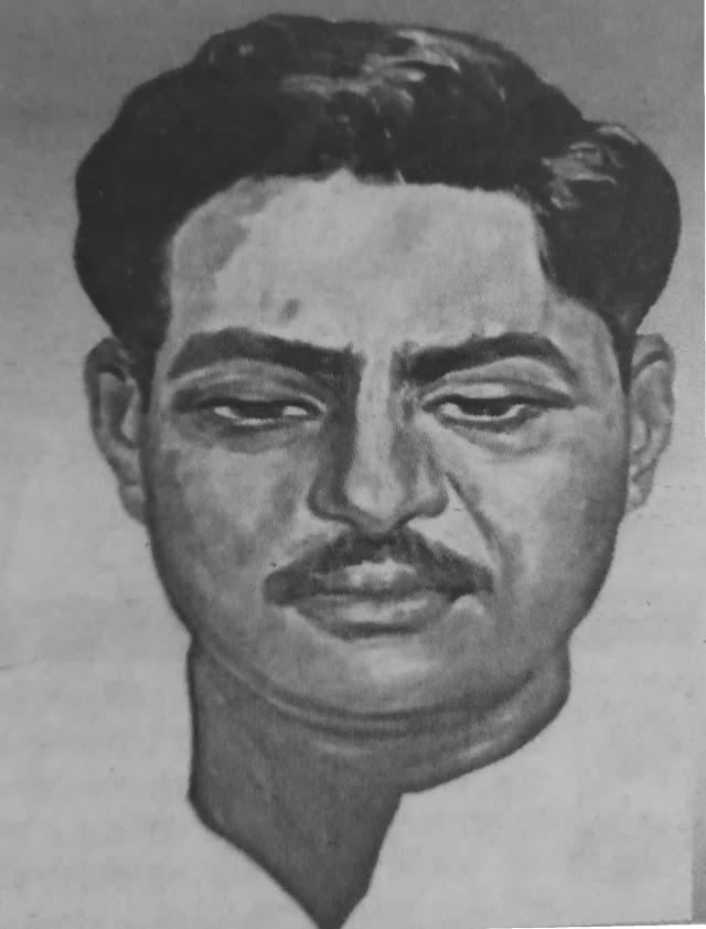 कुर्बान हुसेन - सोलापूरचा हुतात्मा राष्ट्रभक्त तरुण (Martyr Kurban Husain – Solapur's Young Editor of Freedom Struggle days)