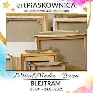 "MIXED MEDIA - BAZA ""blejtram"""