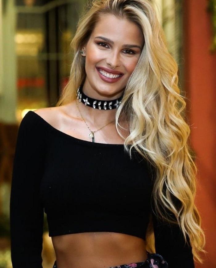 Yasmin Brunet