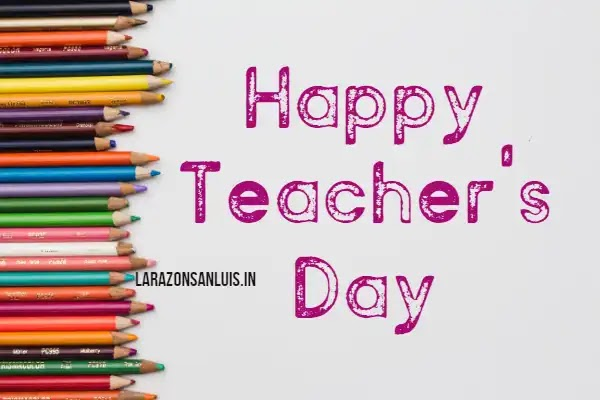 Teachers Day Images 2020