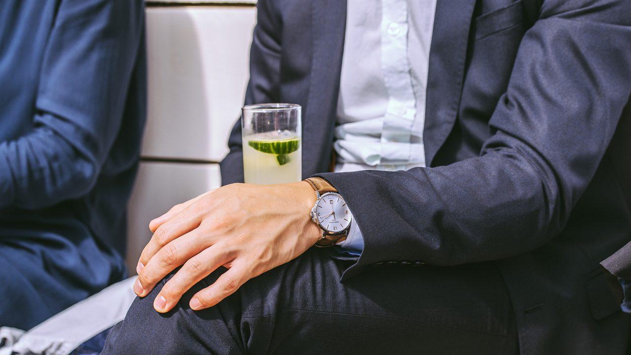 Ποτό: Το λάθος που κάνετε με το αλκοόλ και μεθάτε