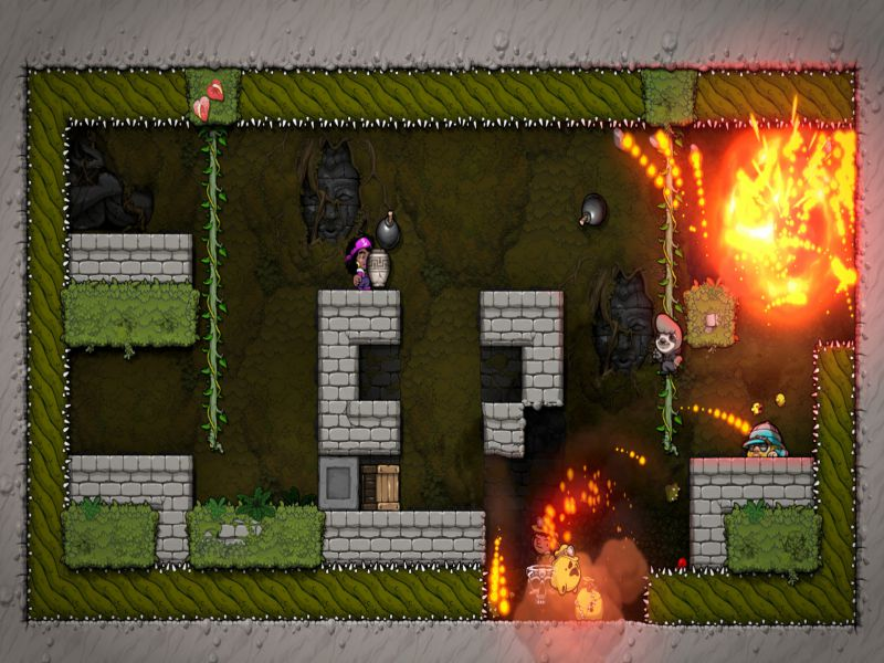 Download Spelunky 2 Free Full Game For PC