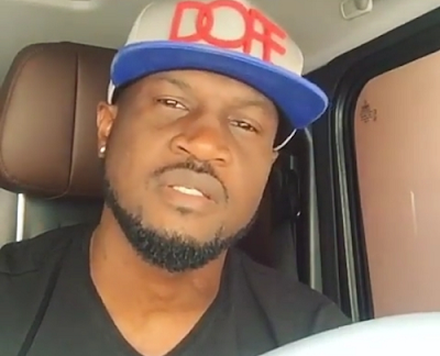 Peter Okoye Tenders Apology on Instagram page, Says P-Square Is Back