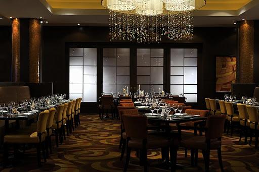 Nhà hàng Mozaic