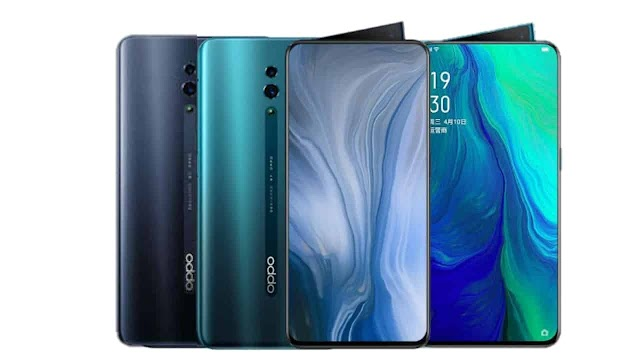 The third phone of Oppo Reno series can be launched in India for the first time